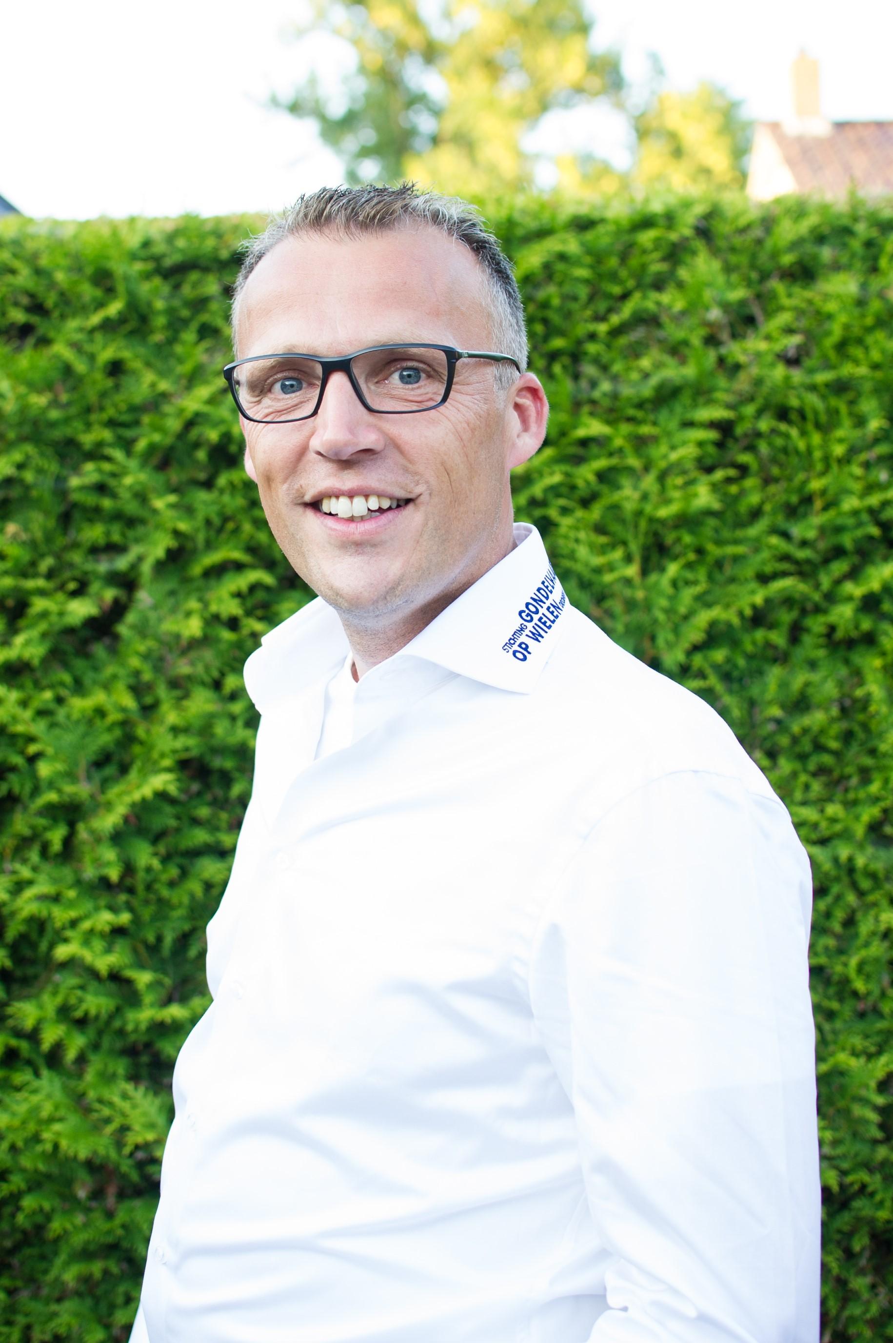 Theo Wijma